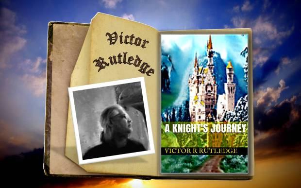 Victor Rutledge cover