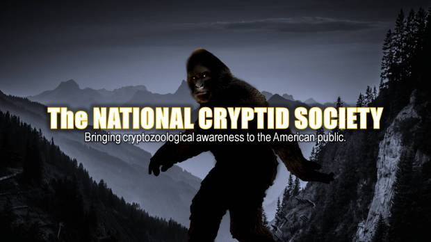 National Cryptid Society