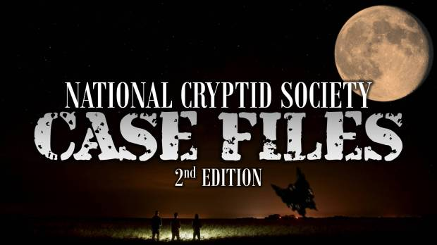 NCS Case Files 2