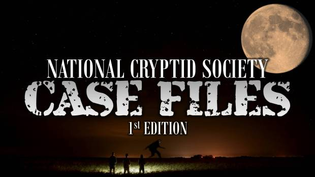 NCS Case Files