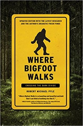 Where Bigfoot Walks