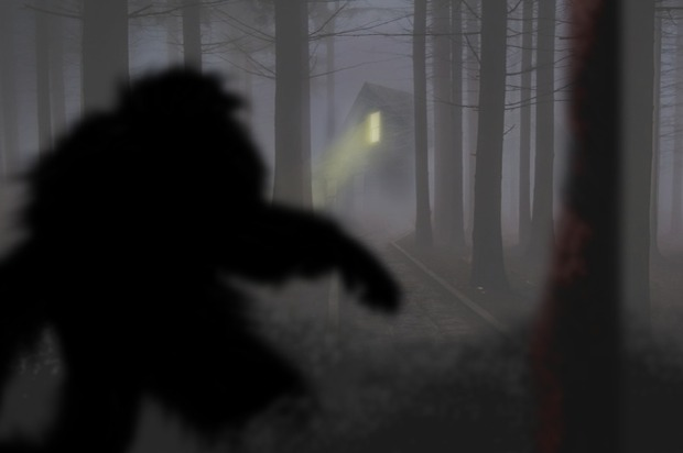 Rookie Bigfoot